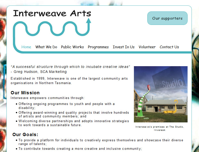Interweave Arts