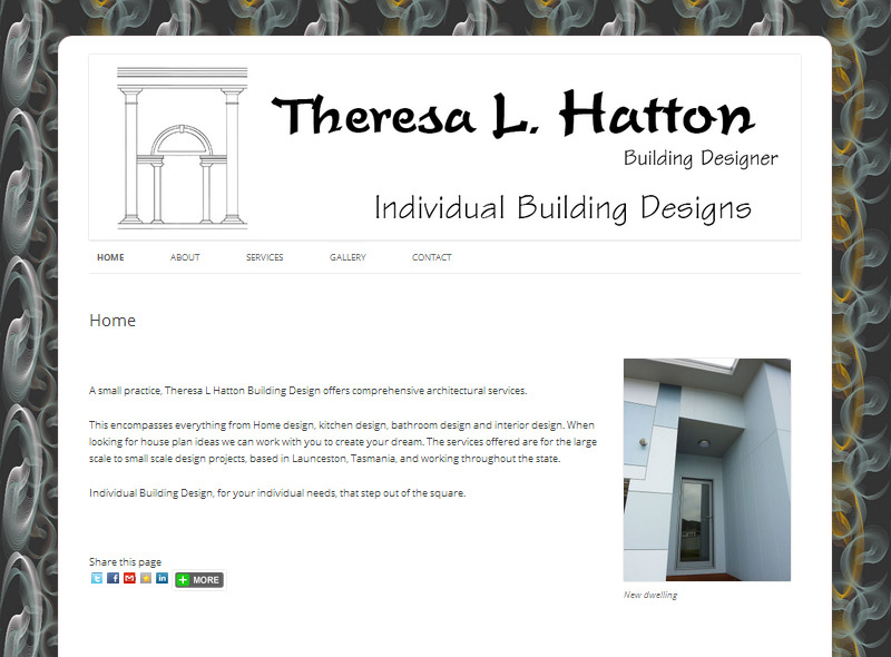 Theresa Hatton Building Design